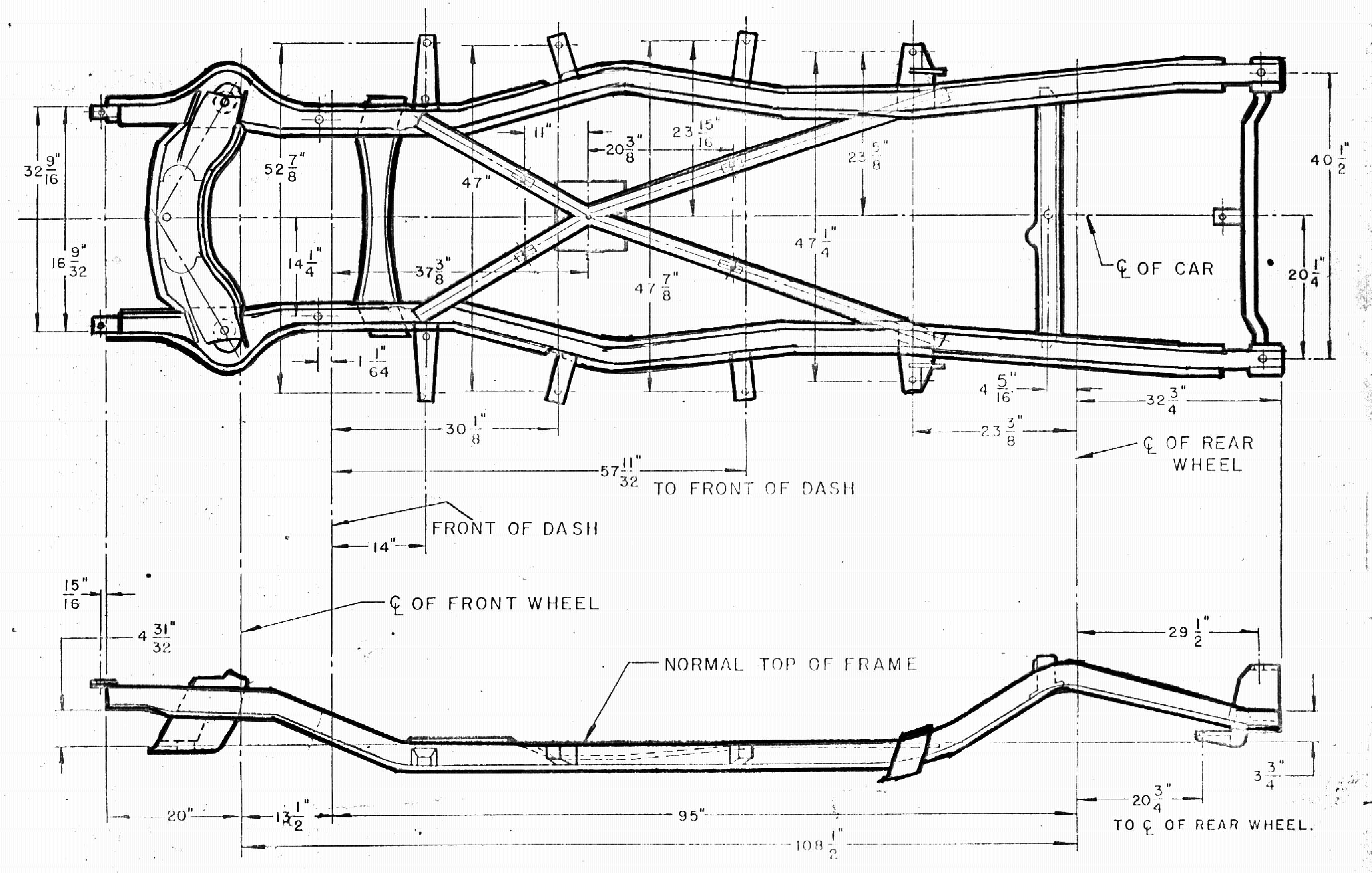 1964 Ford Galaxie Color Wiring Diagram