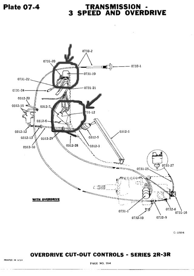 Bob's Stude & Avanti Resources (Studebaker Maintenance)
