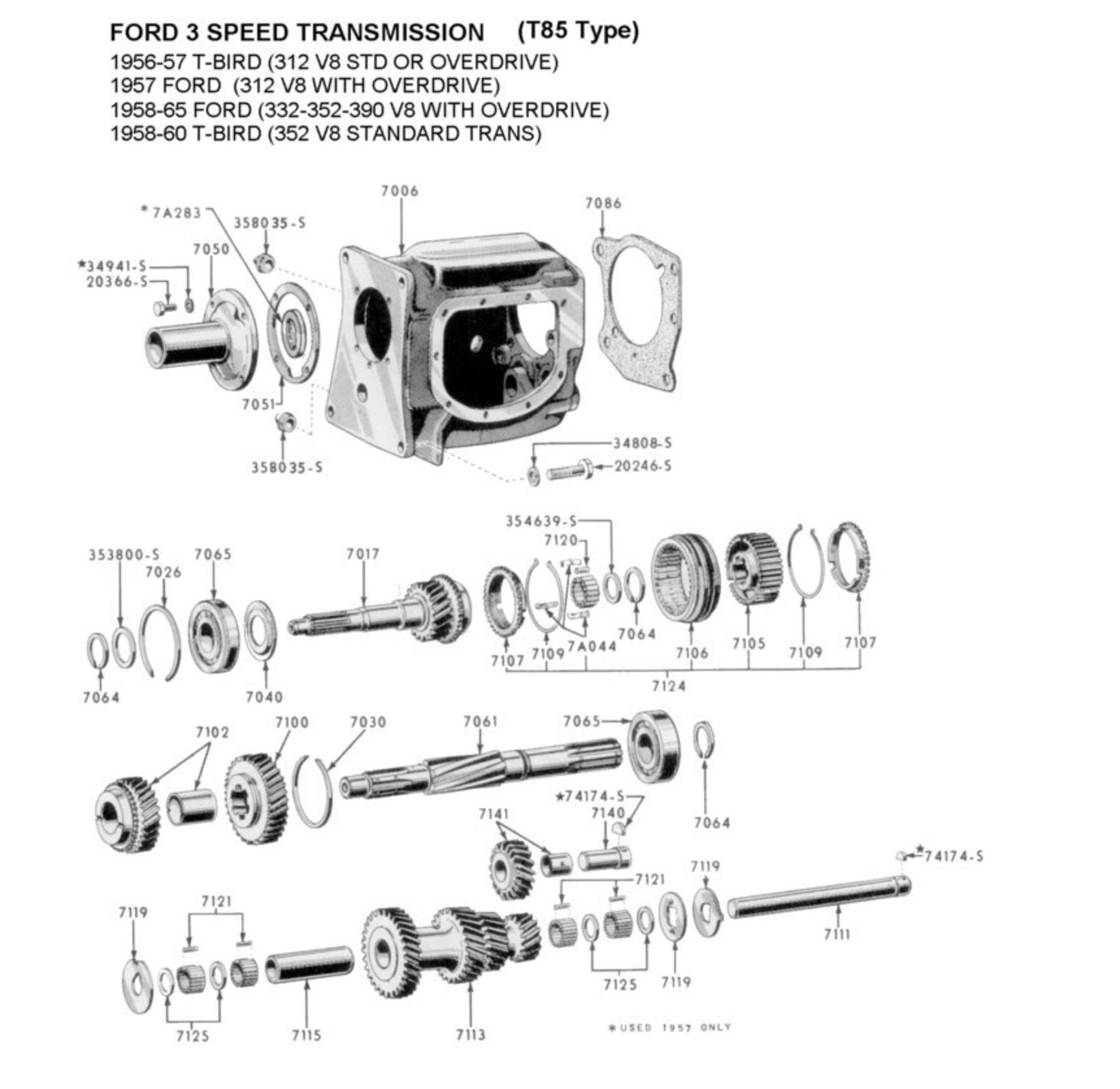 Bob Johnstones Studebaker Resource Website (Studebaker T