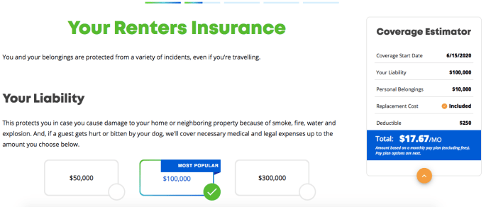 how much is assurant renters insurance, assurant renters insurance quotes