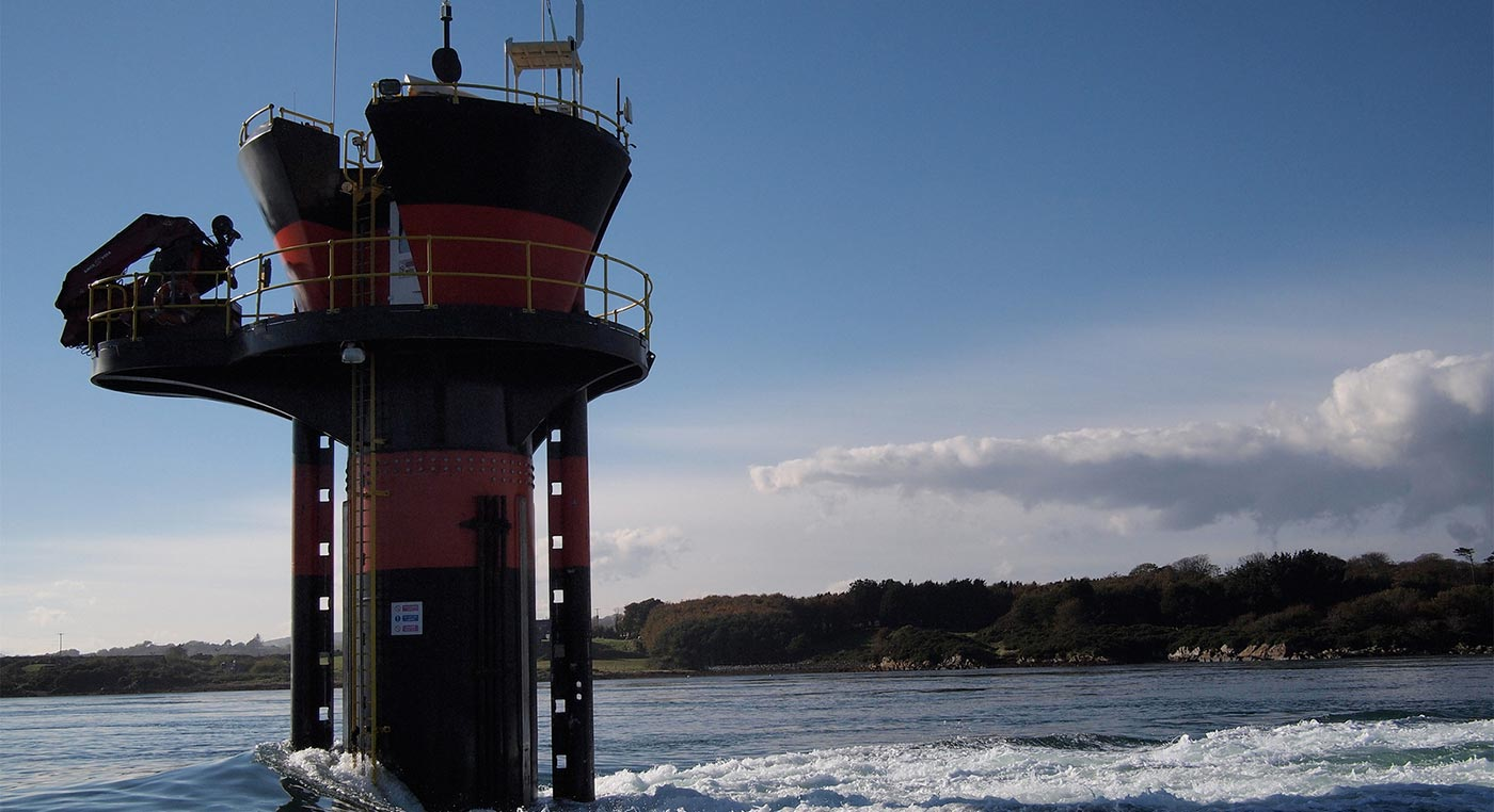 hight resolution of tidal power
