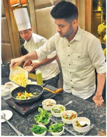 jatin khurana chef masterchef india foodie interview