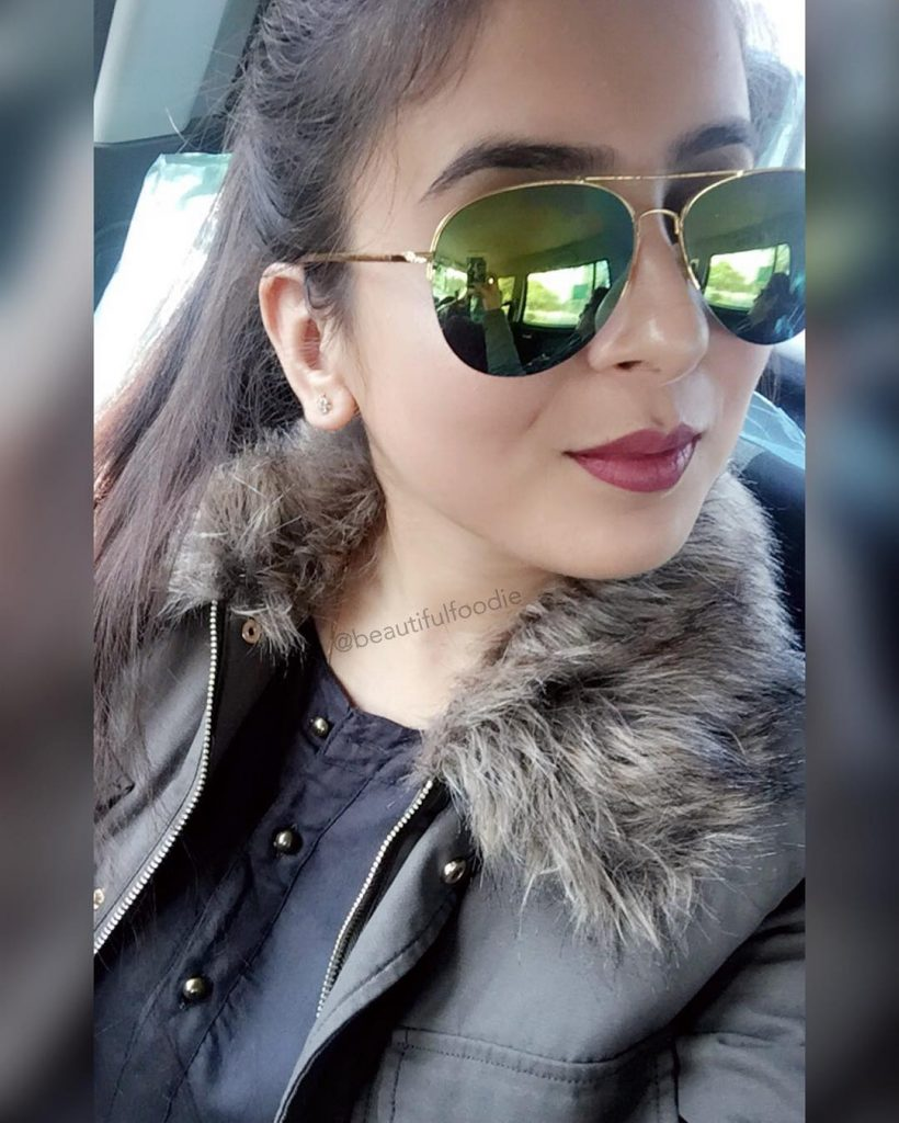 Manmeet Kaur the beautiful foodie interview ss food blogger
