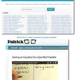 Top 21 Math Websites for High Schoolers and Kids! [ 1377 x 786 Pixel ]