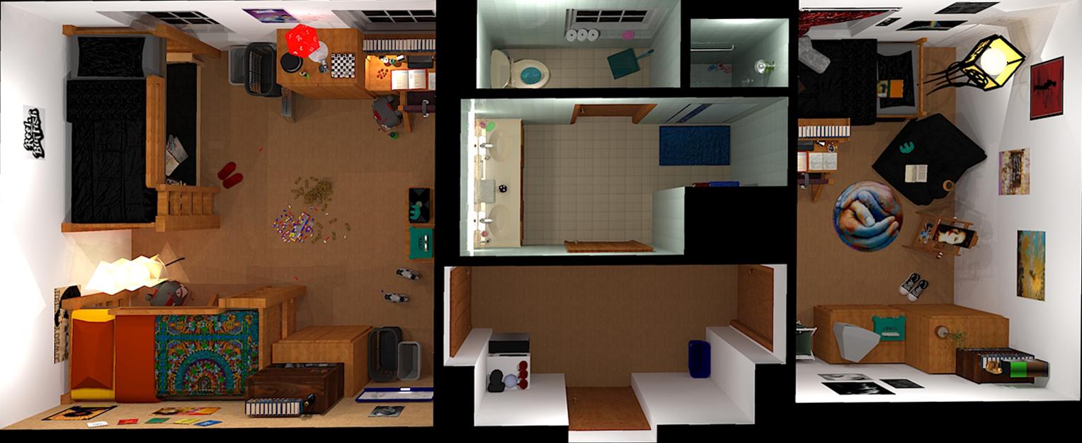 Buildings  Rates  Community Living