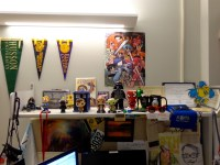 Nerdy Office Decorations - Home Decorating Ideas