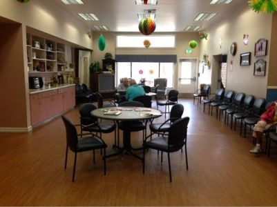 From the Mouths of Babes: Children's Use of Elderspeak in An Intergenerational Daycare Facility