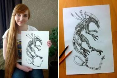 Easy Art lessons for substitute teachers free & printable !