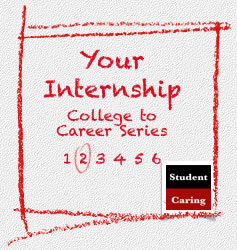 Your Internship  |  Student Caring