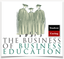 Business Education + Student Caring