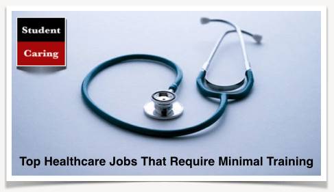 Top Healthcare Jobs That Require Minimal Training
