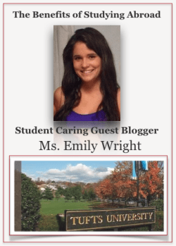 Tufts University - Student Caring