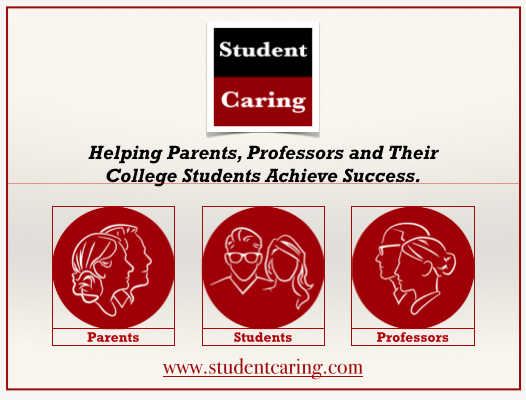 The Student Caring Project