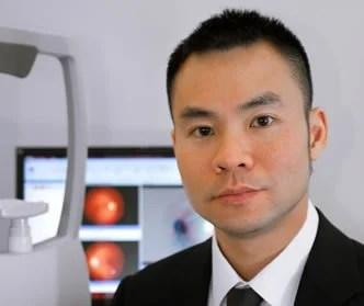 Dr Chan Optometrist Kitchener