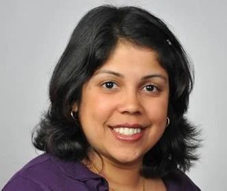 20 Questions: Sapna Kudchadkar, MD, Pediatric Anesthesiology