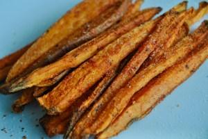 sweet potato fries recipe - 3