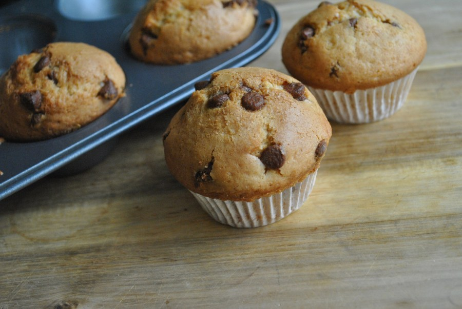 simple easy muffins recipe - 3