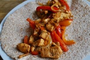 chicken fajita recipe - 2