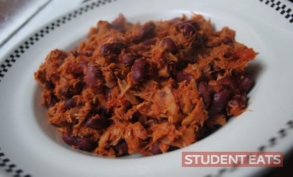 tuna chilli con carne recipe 8