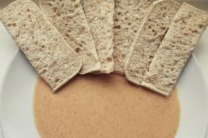 Fajita Yogurt Dip