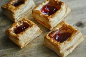 puff pastry bites recipe - 1 (1)