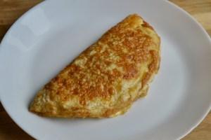 Omelette recipe - 3