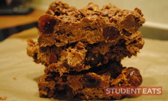 student cupcakes 3