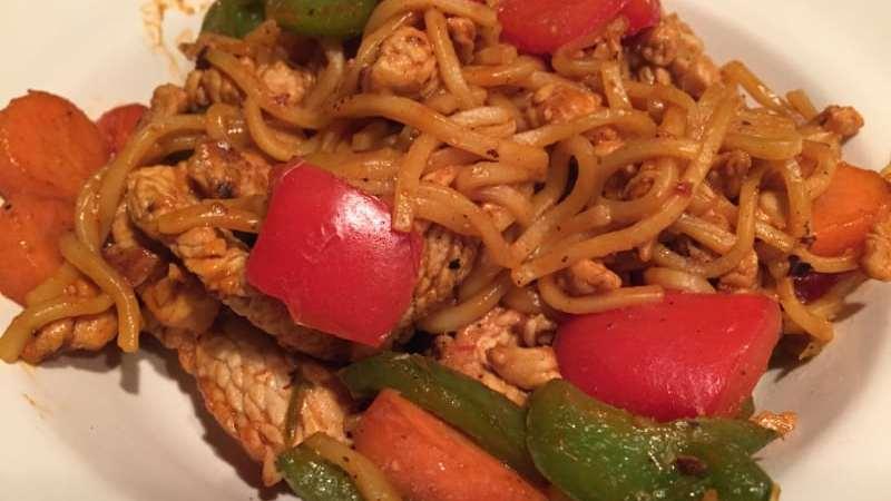 student food recipes 03