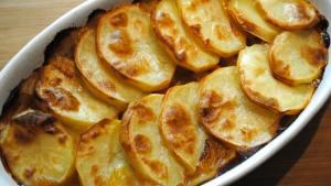 Turkey hotpot recipe