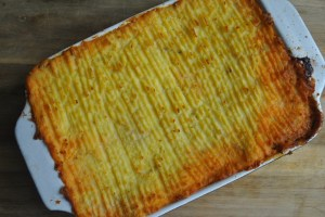 easy shepherds pie recipe - 2