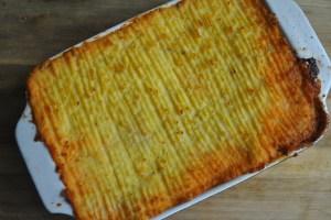 easy shepherds pie recipe - 2