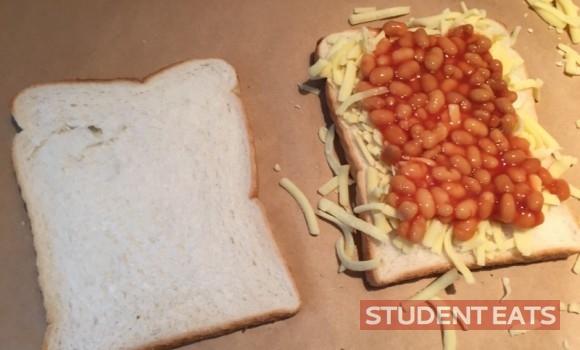 student recipes food 2