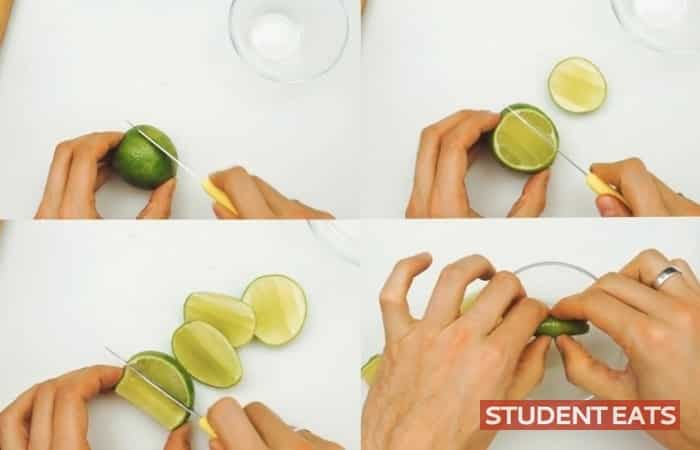 lime juice hack