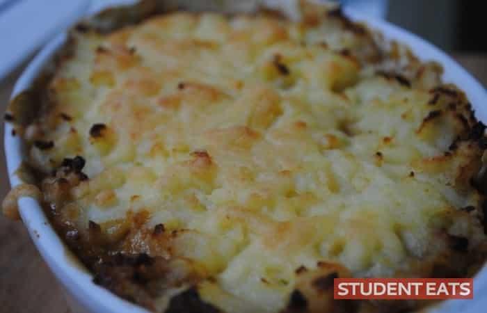student recipes meals 06