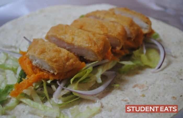 chicken sweet potato burrito recipe 3