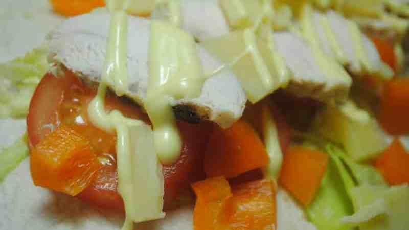 student recipes food meals 02