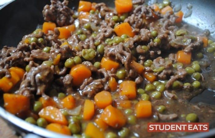 student recipes howto 23