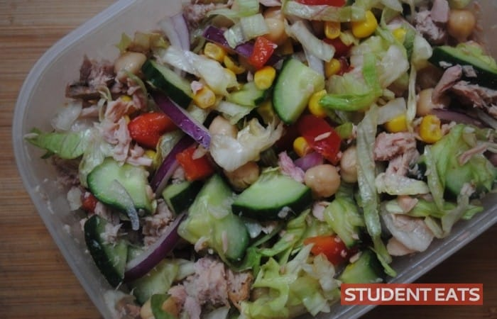 tuna salad recipe 2
