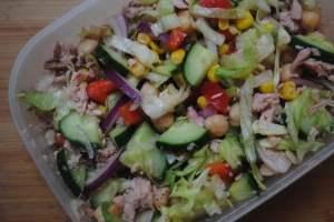 tuna salad recipe 2