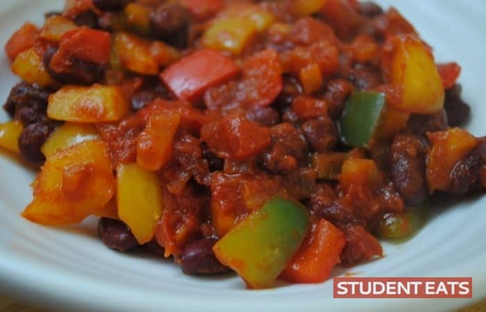 veggie mince recipe  - 3