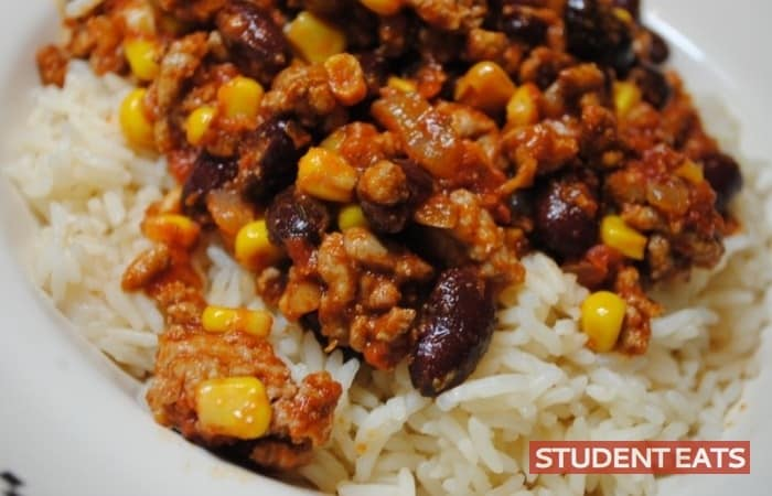 student eats recipes - 8