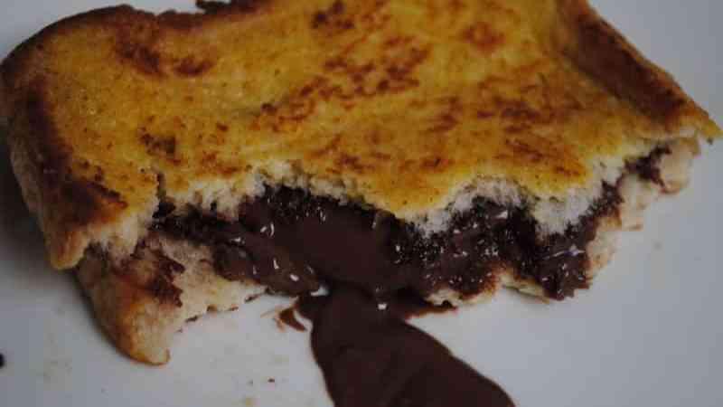 stuffed french toast recipe - 1