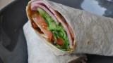 ham picke wraps - 2