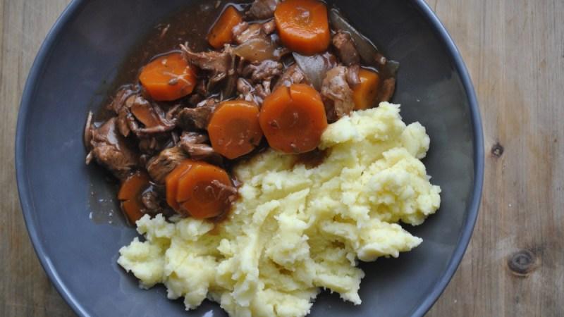 brilliant beef stew recipe - 2