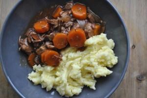 Super Simple Slow Cooker Beef Stew recipe - 3