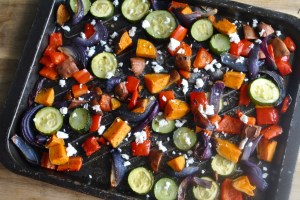roasted vegetables recipe - 7