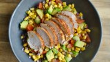 Cajun Turkey Salad recipe - 1
