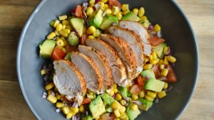 Cajun Turkey Salad recipe - 1