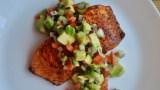 salmon avocado salsa recipe - 3