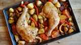 spanish chicken tray bake recipe - 3 (1)
